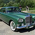 Bentley continental s3 chinese eye coupe mulliner park ward-1964