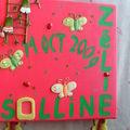 Zélie et Solline (1ère partie)