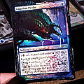 Gitaxian Probe Altered