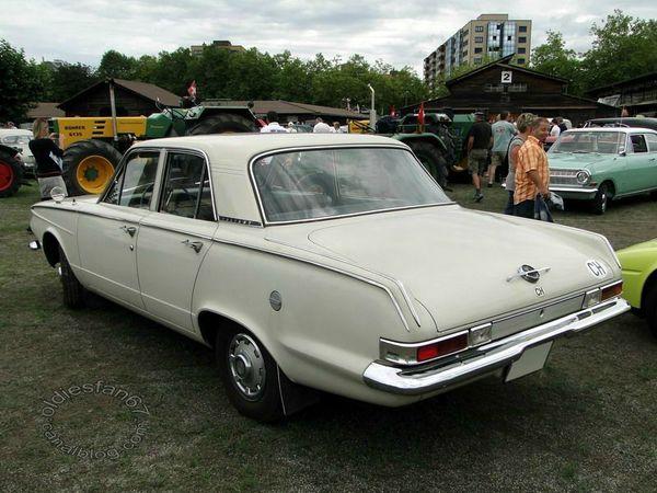 plymouth valiant v200 4door sedan 1963 b