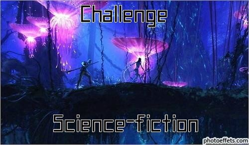 Challenge Science-fiction