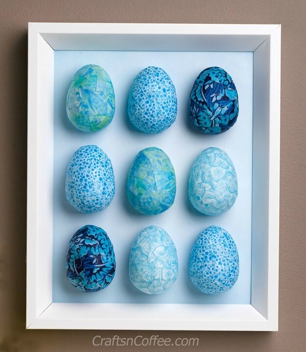 diy-mod-podge-decoupage-fabric-eggs