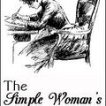 The simple woman's daybook - 12 -