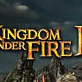 Kingdom under fire ii sortira sur pc en novembre