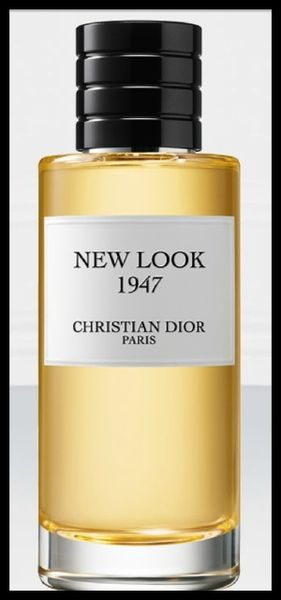 christian dior new look 1947 2