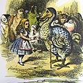 alice et le dodo
