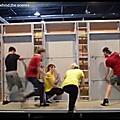 Découvrez le derrière la scène de la mise en scène de doredos pourla moldavie