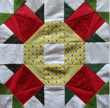 the quilters' delight