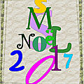 Sms noël 2017