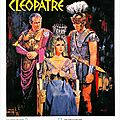 Joseph l.mankiewicz - cleopatre