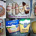 Savoie : carte postale gourmande !