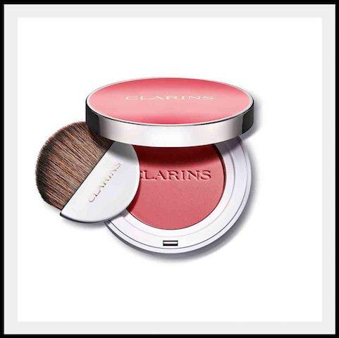 clarins joli blush 2 cheeky pink