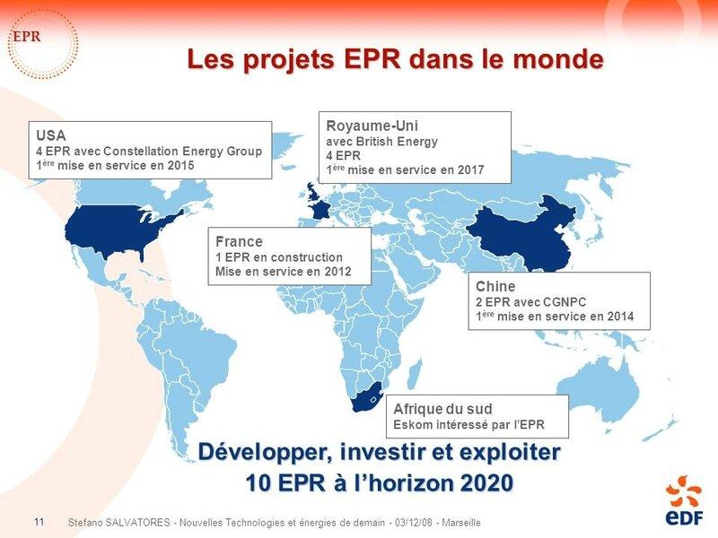 Les+projets+EPR+dans+le+monde