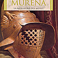 Murena, tome 3 : la meilleure des mères - jean dufaux & philippe delaby