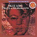 Miles Davis - 1968 - Filles de Kilimanjaro (Columbia)