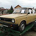 Volvo 66 dl-1978