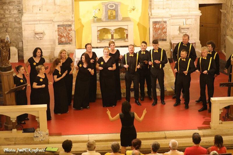 Photos JMP©Koufra 12 - Cornus - Chorales - Festival - Choeur Omnia Slovaquie - 06072019 - 0184
