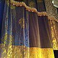 le rideau patchwork