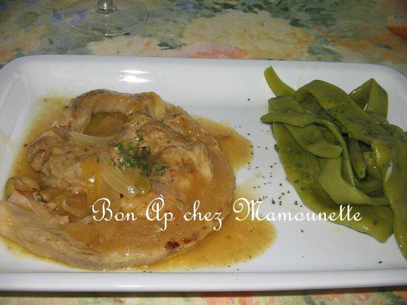 Tendrons de veau aux cocos plats espagnols 002