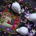 Les contes de tziganistan #3
