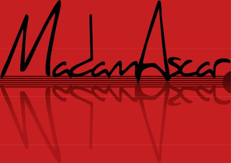 logo Madamascar