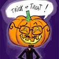 Happy halloween everybody ! :)