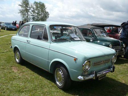 FIAT 850 Special 1970 Madine (1)