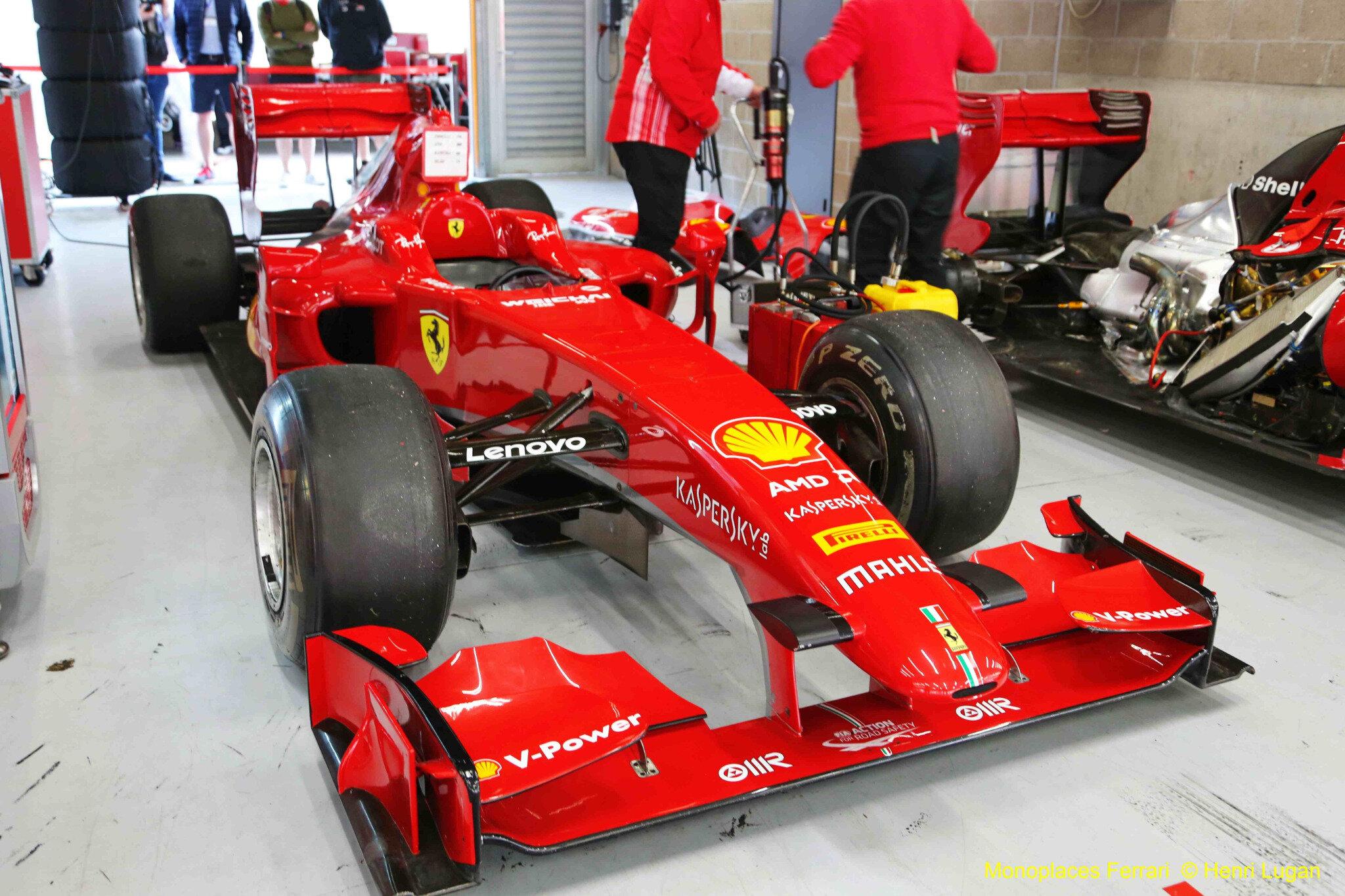 2009 - Ferrari F60 F1 #276_09 [I] HL_GF