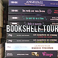 Bookshelf tour - part iv