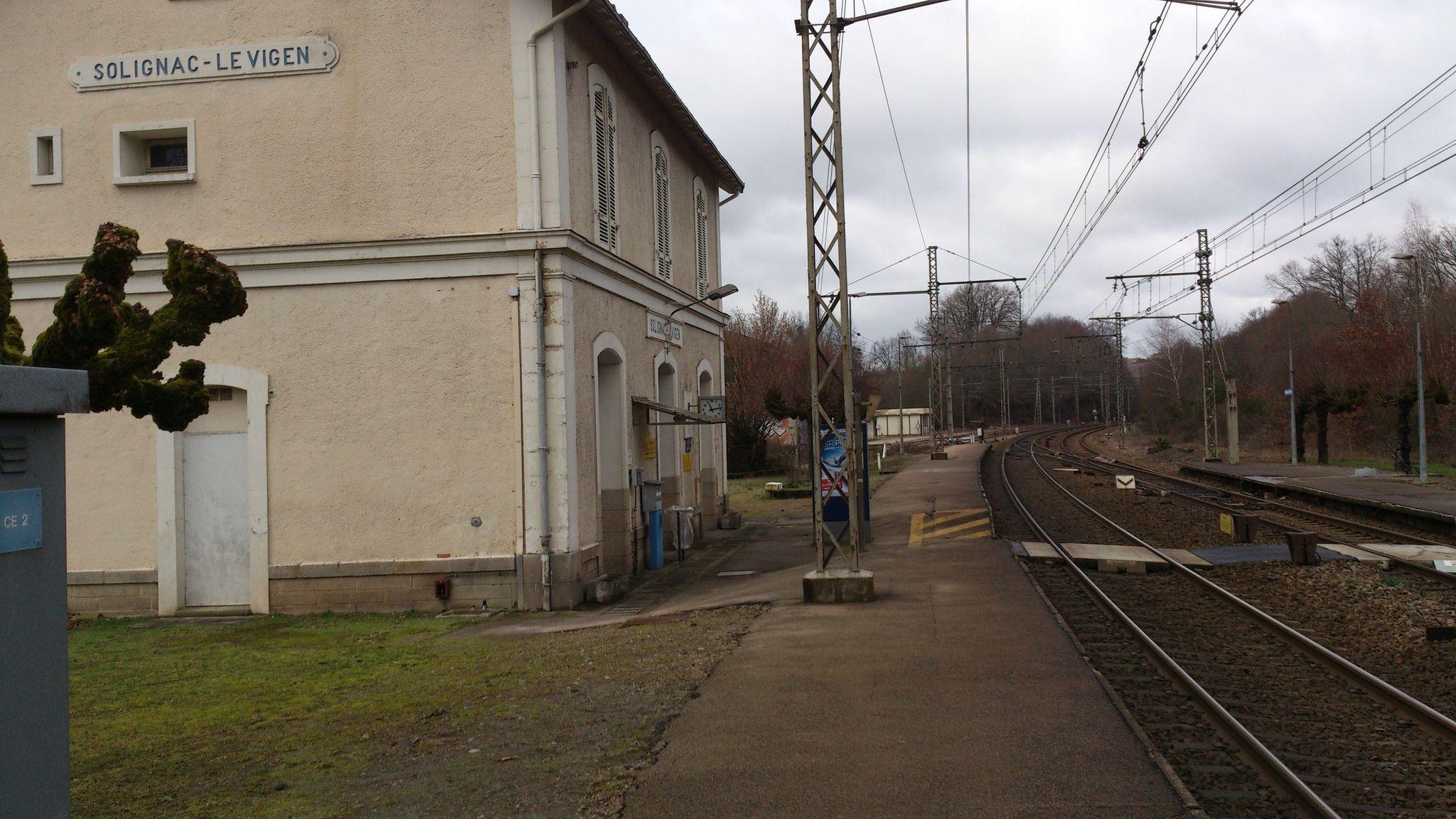 Solignac Le Vigen (Haute-Vienne) 2