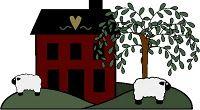 maison mouton
