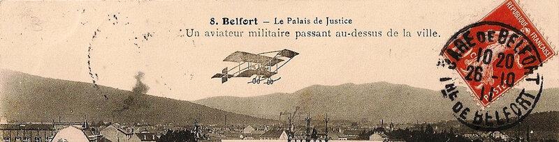 Belfort CPA Palais Justice Avion R3