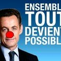 Possible un nez rouge impossible