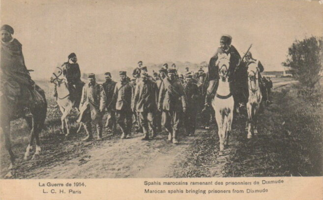 spahis_prisonniers_dixmude_1914