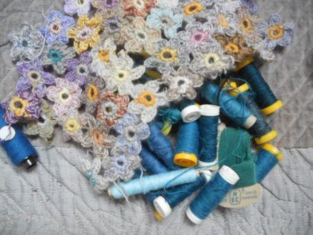 brioche hat - fleurs crochet 006
