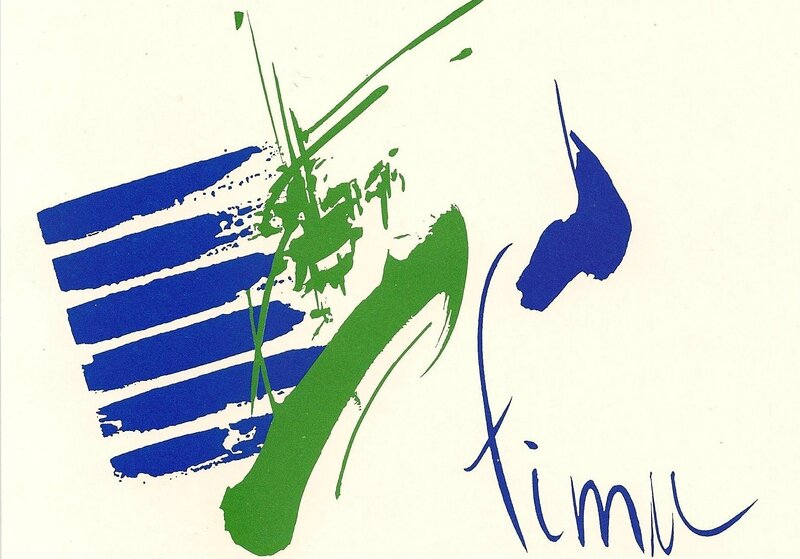 FIMU CPM 1988