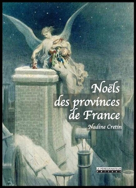 noels des provinces de france