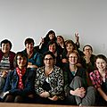 Rencontre du groupe swisspolymer - 3 mai 2014