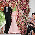 Oscar de la renta: the retrospective to premiere at de young