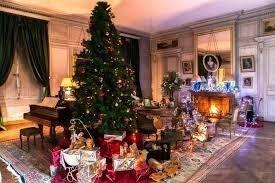 Les châteaux, lieux rêvés pour un Noël en famille - Vignoux-sur-Barangeon (18500)