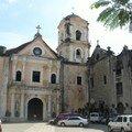 Manille- Eglise St Augustin