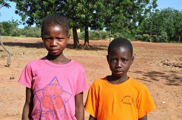 2 filleuls de wazelle b