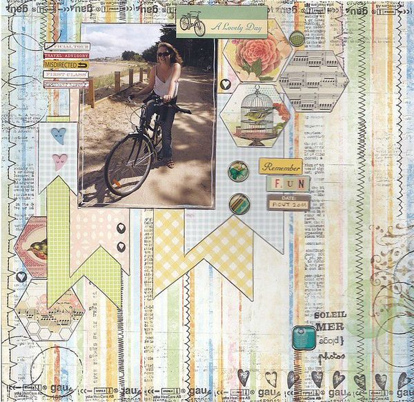 page bicyclette st jean