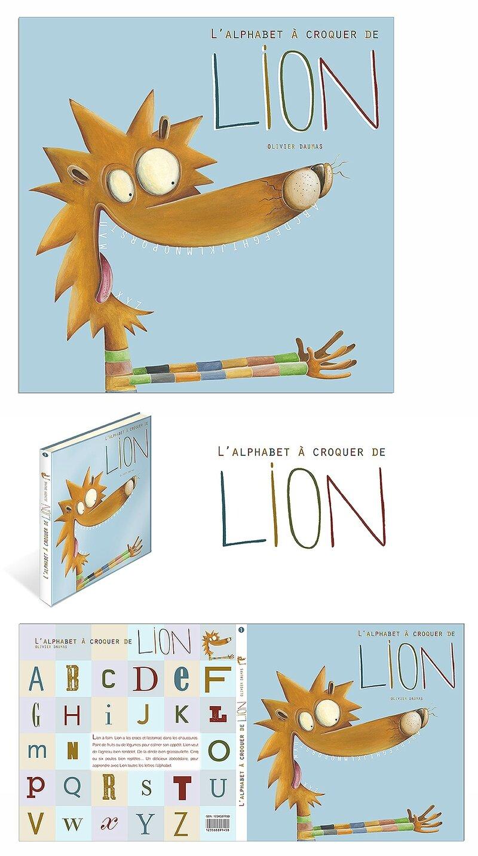 PRÉSENTATION LION