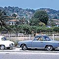 Vence - 1962 -