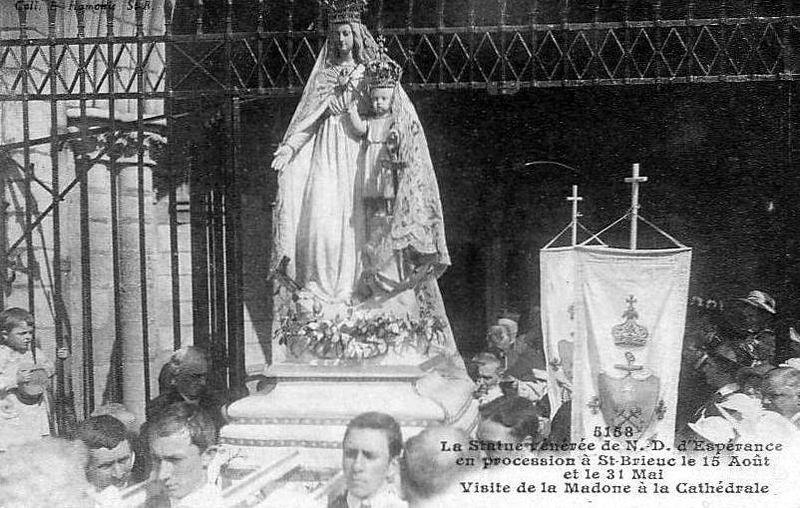 Notre Dame d'Espérance de Saint Brieuc