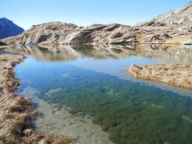 Lac Blanchet Inferieur