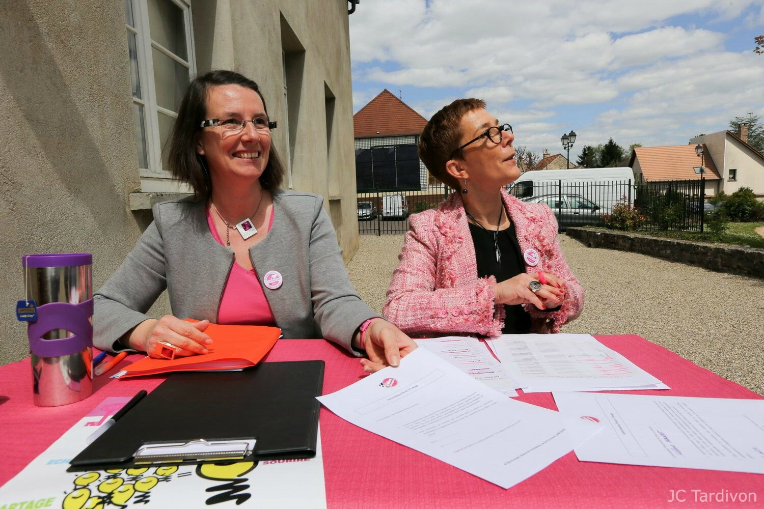 Speed Dating Dijon 2013