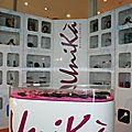 Salon de la coiffure au PASINO à AIX EN PROVENCE 2012