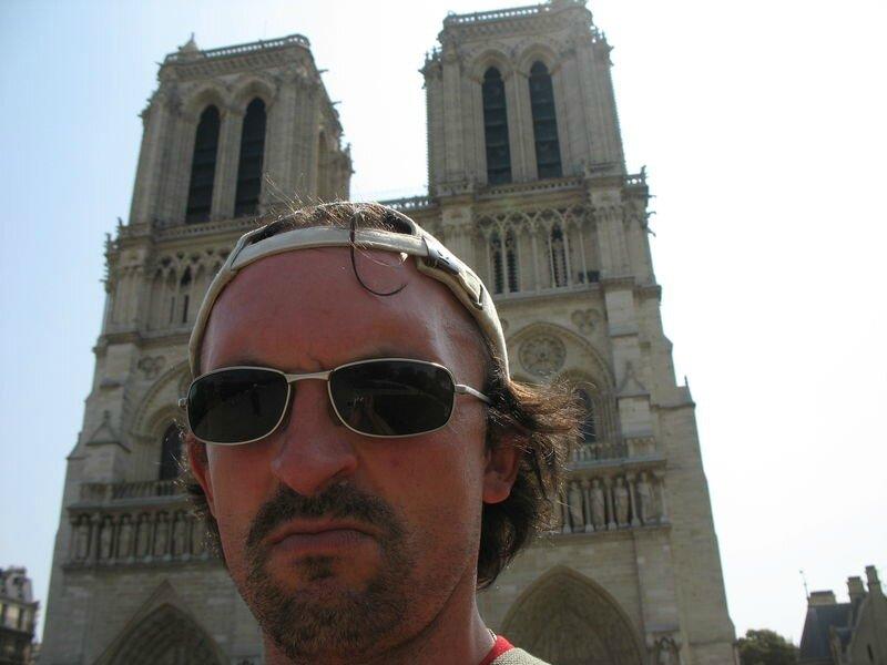 Jénorme et Notre Dame de Paris